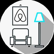 Airbnb Üzemeltetés